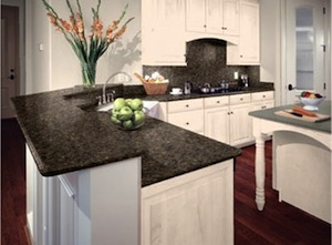 Beau Corian Kitchen Countertops