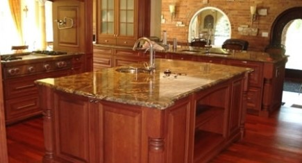 Countertop Designs Inc of Sacramento
